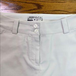 Nike Skirts - Women's Nike golf skirt dri-fit size 2